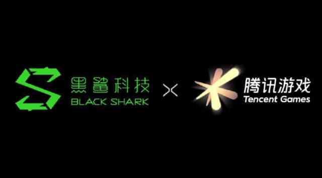 Black Shark se asocia con Tencent