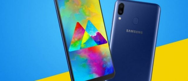 Samsung Galaxy℗ M21