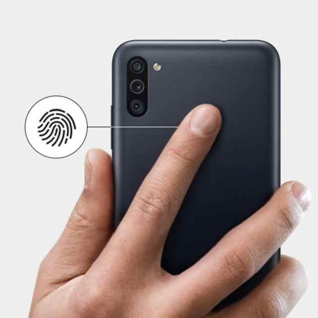 Samsung Galaxy℗ M11 oficial