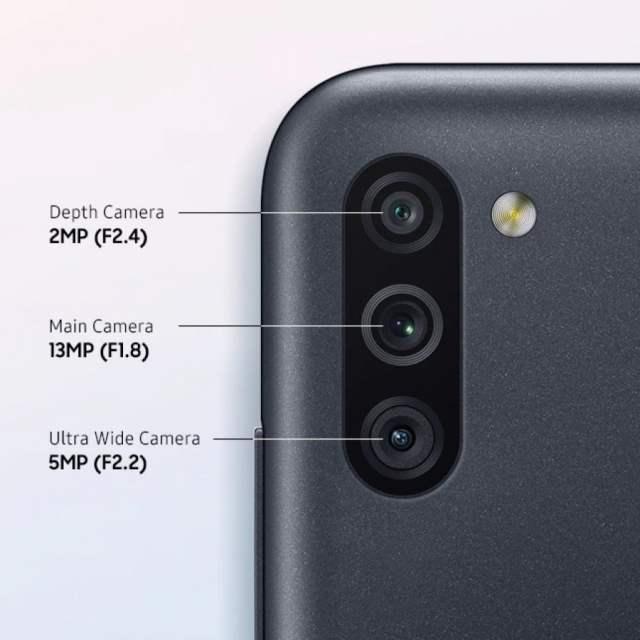 Samsung Galaxy℗ M11