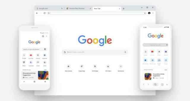 Google Chrome℗ Android