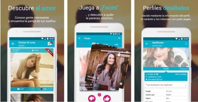 App para ligar casados