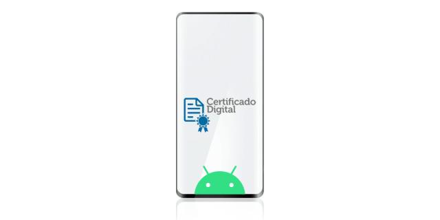 Certificado Digital en Android