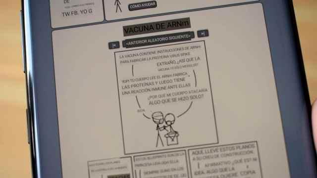 Traducir texto de captura de pantalla