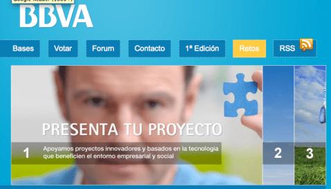 BBVA opentalent 478x273 Reto Móvil BBVA, diseña tu aplicación Android y participa