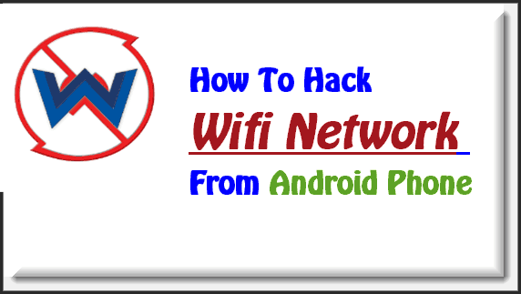 How To Hack Wifi with wifi hacker