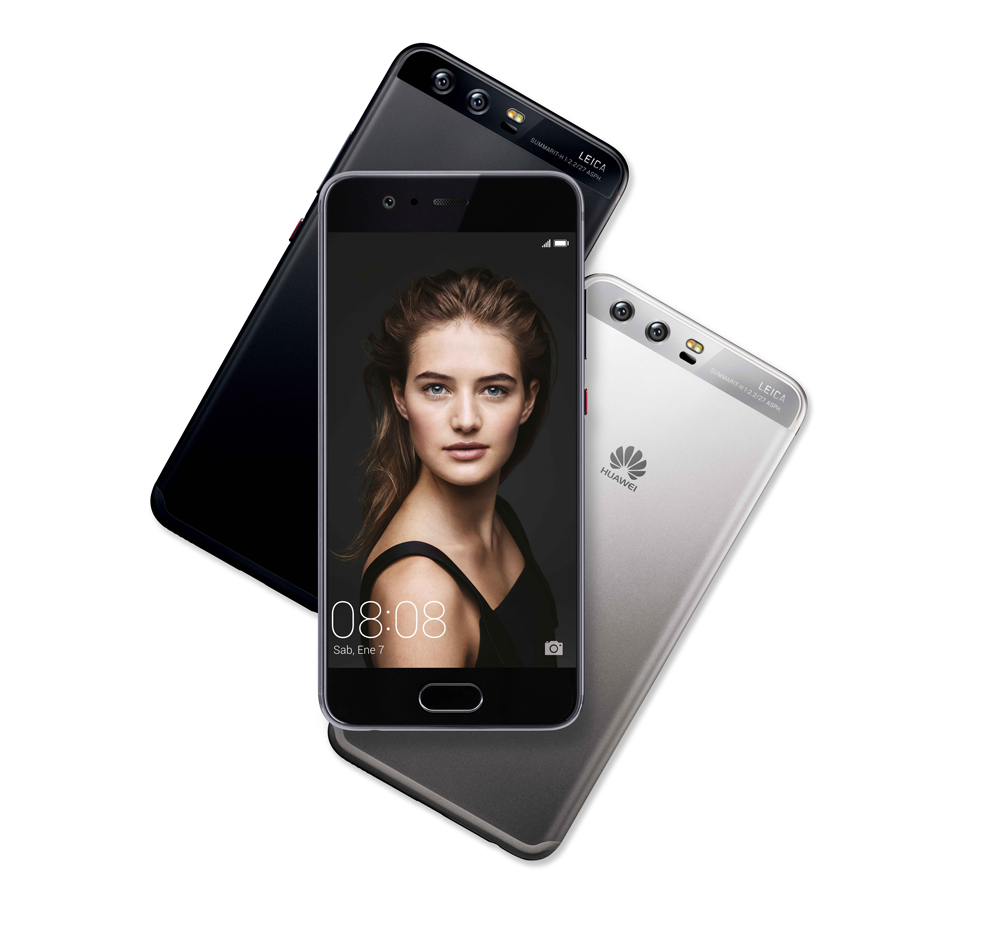 P10 Huawei