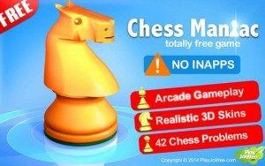 Chess Mania - HRA