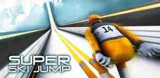 Download Super Ski Jump v1