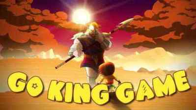Go King Game - android hra / game