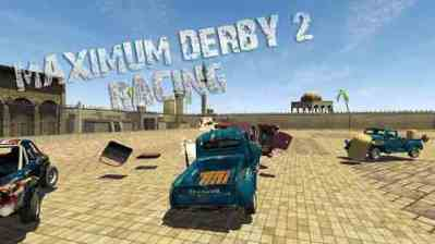 Maximum Derby 2 - hra android