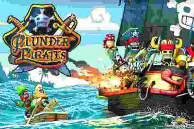 Plunder Pirates android hra / games