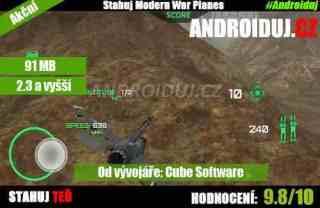 1 - Modern War Planes to download