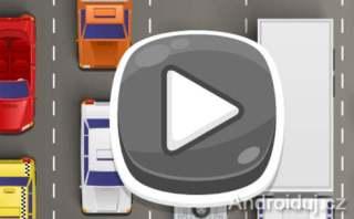 Online hra - Cars HTML5 na mobil