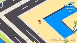 Smashy Cars.io android hra zdarma
