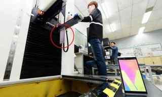 LG V20 prošel přes 60 000 různých zkoušek, než šel do masivní výroby   novinky