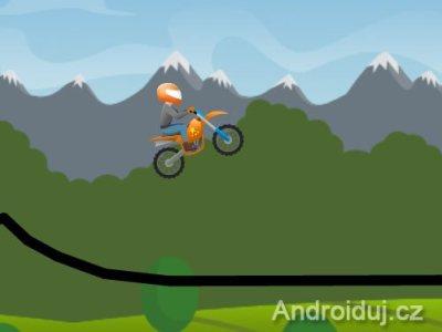 Bike Racing HTML5 hra