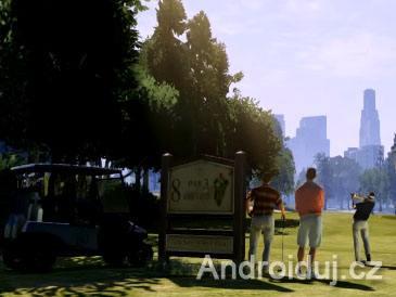 PC hra GTA 5
