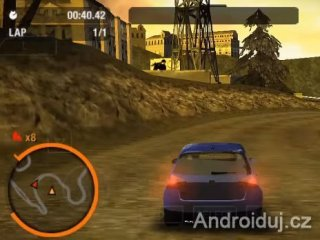 Need for Speed Most Wanted hra zdarma