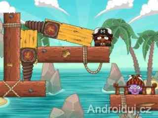 Bravebull Pirates HTML5 hra na mobil