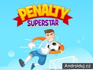 HTML5 game Penalty Superstar
