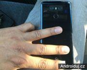 LG G6 a Snapdragon 820? Datum vydání 7. dubna v US