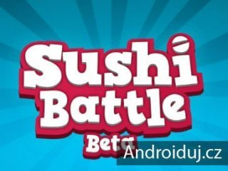 Sushi Maker HTML5 hra