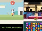 Nové hry na Google Play k 28. Dubna