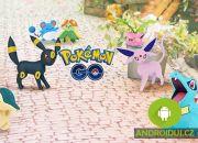 Jaké jsou plány s Pokémon GO?