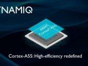 ARM oznámilo Cortex-A75, Cortex-A55 a Mali-G72