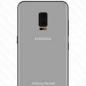 Galaxy Note 8