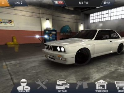 Drag Battle racing android hra