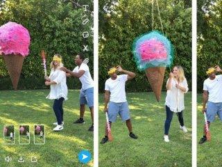 Snapchat odstranil 10 sekundové videa