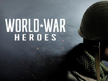 Hra World war heroes