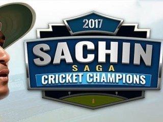 Sachin saga cricket champions android hra