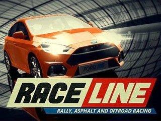 Hra Raceline ke stažení