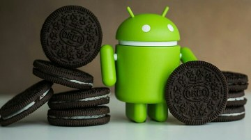 Android ore xperia xz