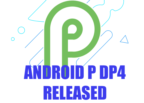 Android 9.0 p developer preview 4