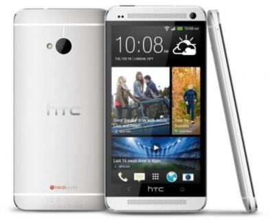 HTC-One-silver