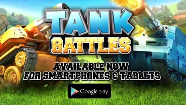 tank battles header