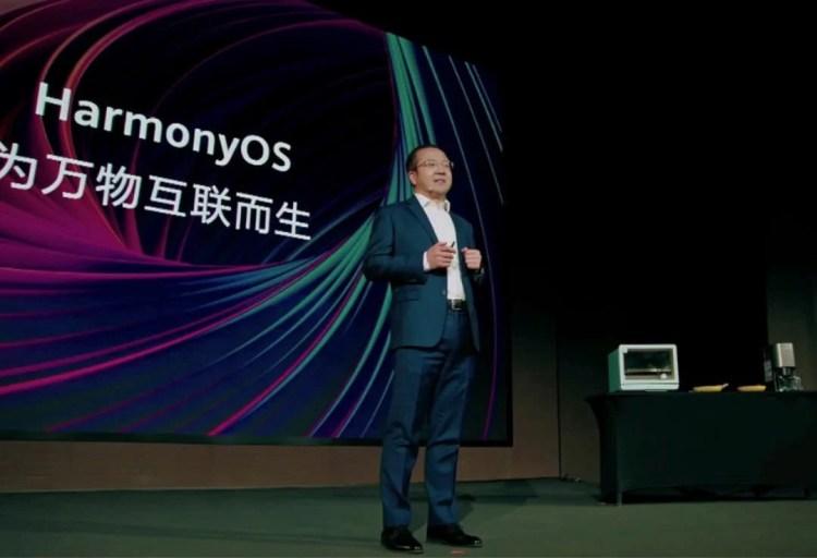 HarmonyOS punta sulla comunicazione wireless con altri oggetti smart (foto)