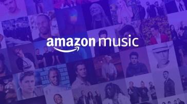 La qualità audio di Amazon Music si alza: arriva lo Spatial Audio per tutti