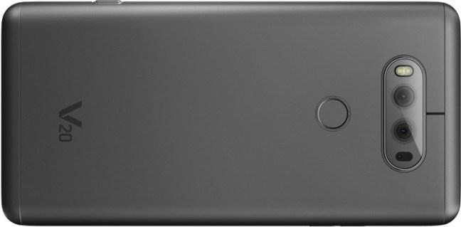 الهاتف العملاق LG V20 مراجعة كاملة و أمكانيات جديدة ترفع سعة البطارية ل10000 ملل أمبير