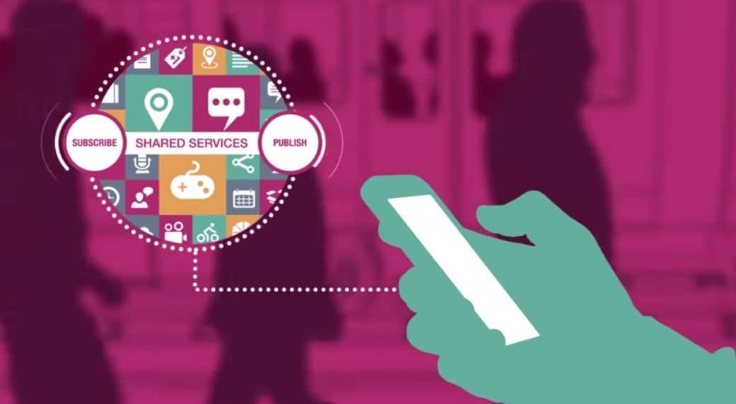 تكونولوجيا جديدة يقدمها لنا نظام تشغيل Android O تدعي Wi-Fi Aware