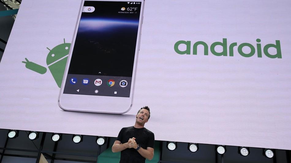 جوجل توفر النسخة التجريبة من أندرويد O للمستخدمين