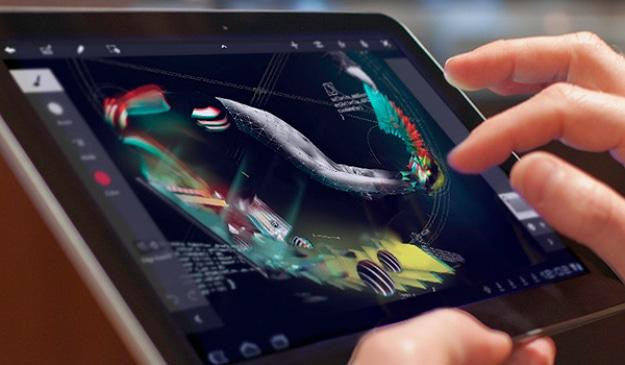 أفضل 5 تطبيقات تصميم الجرافيك في مجال التصميم علي متجر جوجل