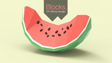 جوجل تطلق تطبيق Blocks لعمل تصميمات 3D في الواقع الإفتراضي VR