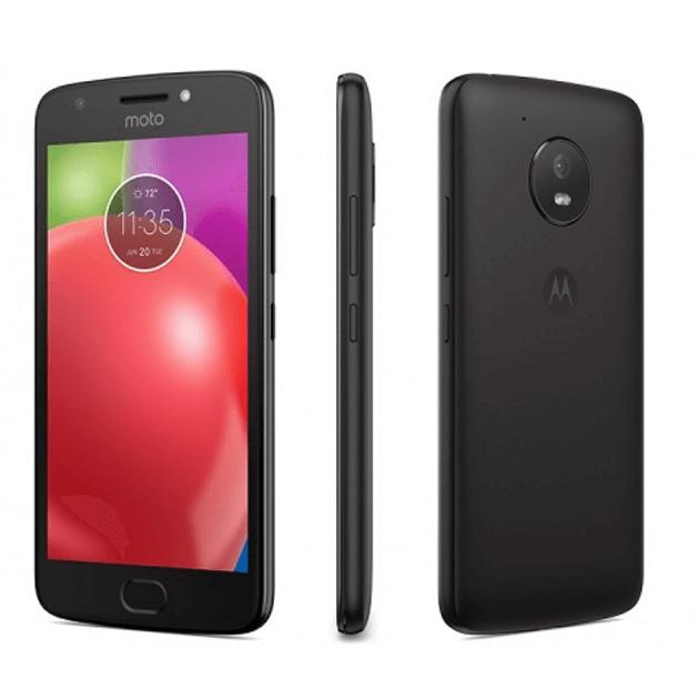 مواصفات وسعر هاتفي موتو E4 و E4 Plus في مصر