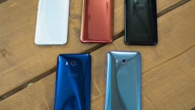 تحديث أندرويد O لهاتف HTC U11 سوف يدعم تقنية بلوتوث 5.0 الإصدار الخامس