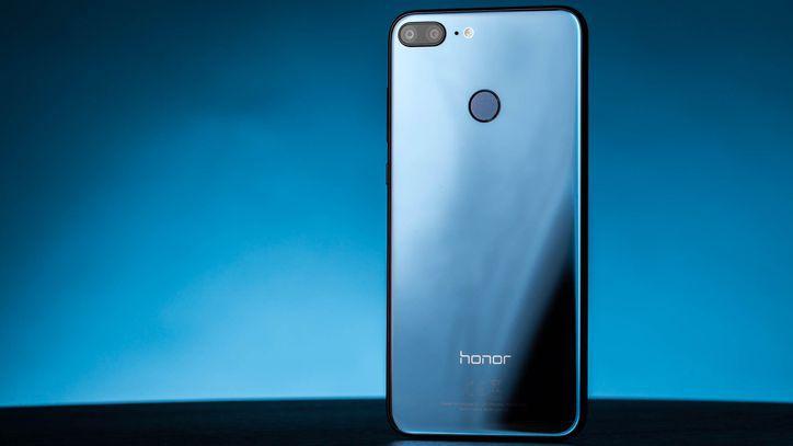 مميزات وعيوب هاتف Honor 9 Lite